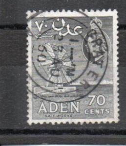 Aden 54b used