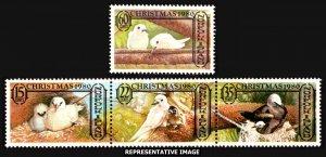 Norfolk Islands Scott 275a-276 Mint never hinged.
