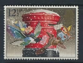 Great Britain SG 1231 - Used - Christmas