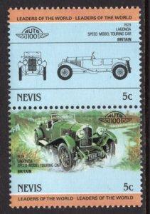 Nevis 288 MNH VF