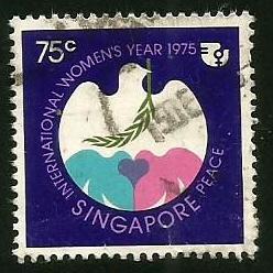 Singapore #242