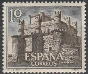 Spain #1365 MNH (S9719)