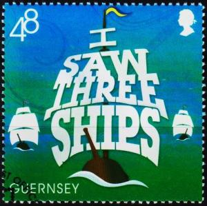 Guernsey. 2010 48p .Fine Used