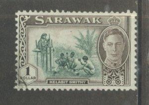 Sarawak 192  Used cgs