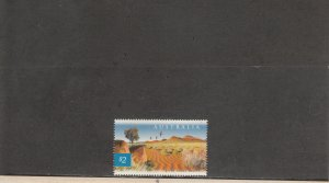 AUSTRALIA 2063 MNH 2019 SCOTT CATALOGUE VALUE $4.25