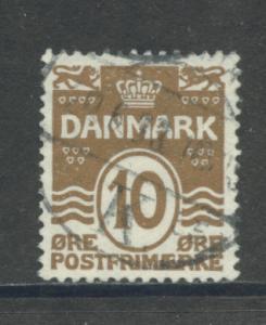 Denmark 95 Used  (3)