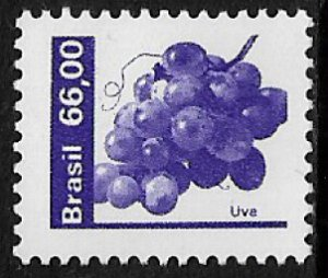 Brazil #1676 MNH Stamp - Grapes