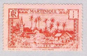 Martinique 133 MLH Village 1933 (BP38210)