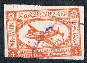 Saudi Arabia C3 Used Airliner (BP5123)