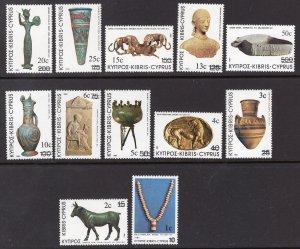 CYPRUS SCOTT 600-611