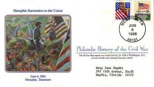 United States, Event, Military Related, Tennessee