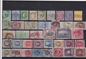 Belgium Stamps Ref 15183