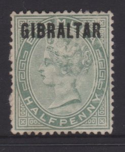 Gibraltar Sc#1 MH