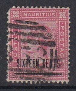 MAURITIUS, Scott 79, used