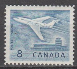 Canada #414 MNH F-VF (ST913)