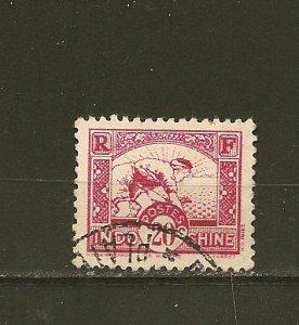 Indo-China 162  Used