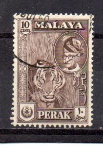 Malaya - Perak 132 used (C)