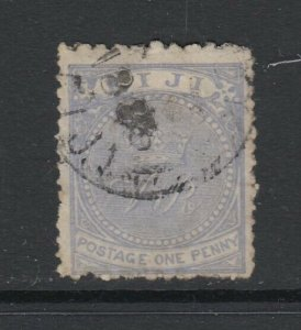 Fiji, Scott 40 (SG 46), used