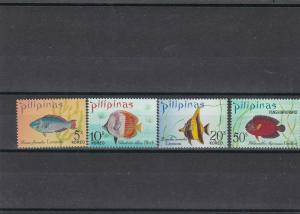 philippines mint never hinged stamps ref 16685