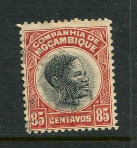 Mozambique Company #157 Used- Penny Auction