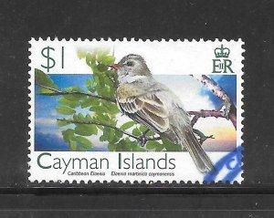 Cayman Islands #976 Used Single