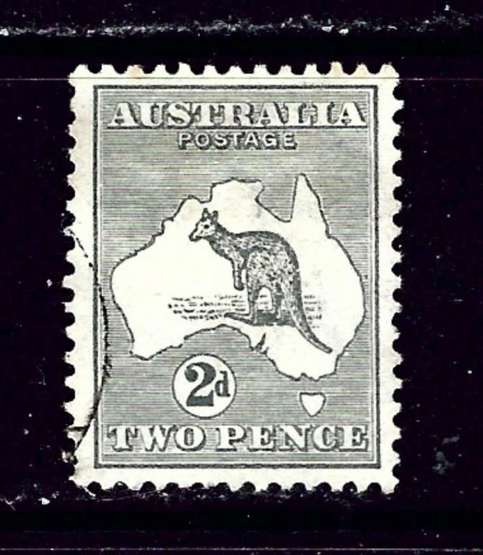 Australia 38 Used 1915 issue