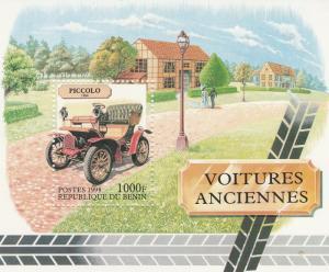 Benin  #1107  MNH CV $4.50 (K630L)