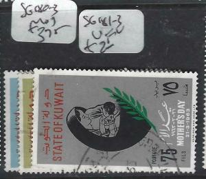 KUWAIT   (PP2804B)  SG 180-3      VFU
