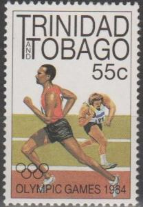 Trinidad & Tobago #413  MNH F-VF  (ST2612)