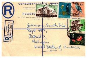 Transkei, South Africa, Postal Stationary
