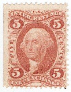 (I.B) US Revenue : Inland Exchange 5c