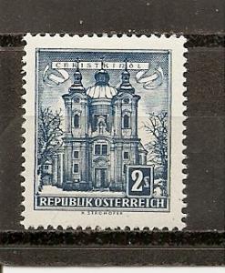 Austria 625 MLH