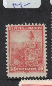 Argentina SC 137 MOG (7dvs)
