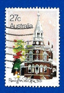 Australia 1982 - U - Scott #835 *