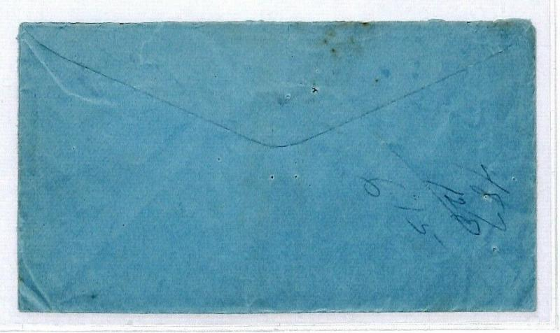 CS238 Trinidad & Tobago Cover 1919 *WAR TAX* Stamps Chicago {samwells-covers}