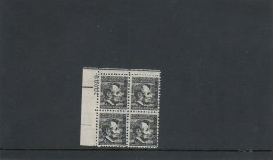UNITED STATES 1282a PB MNH 2019 SCOTT SPECIALIZED CATALOGUE VALUE $1.00