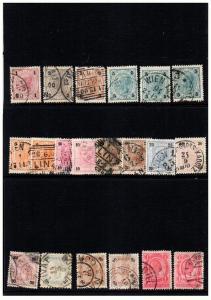 Austria 1899 Selection 20u fvf scv $16.90 BIN $4.99 Save 70%