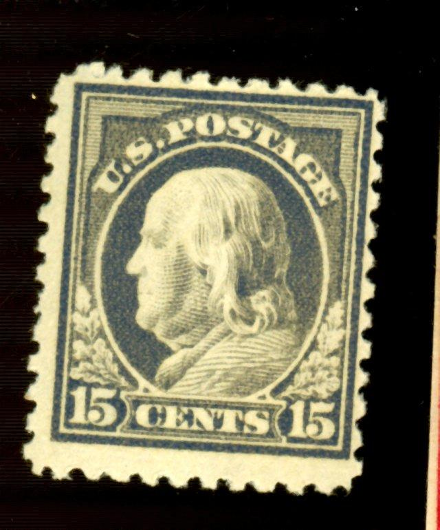 514 MINT F-VF OG LH Cat$32.50