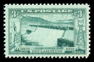 USA 1009 Mint (NH)