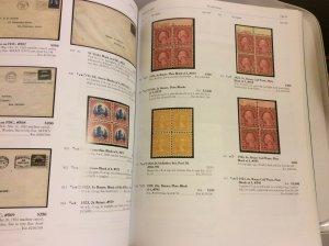 Harmer-Schau Philatelic Auction Feb.2015,RARE Worldwide,Foreign & US Postage