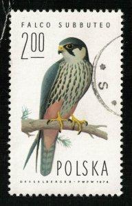 Bird 1974, 2.00Zl (TS-693)