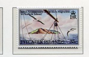 Pitcairn Islands MNH Scott Cat. # 204