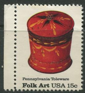 STAMP STATIOM PERTH USA #1777  MNH OG 1979  CV$0.30.