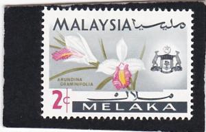 Malaysia,  Malacca,  # 68