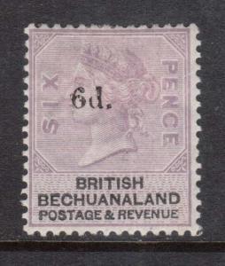 Bechuanaland #24 Mint