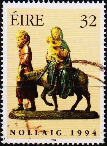 Ireland. 1994 32p S.G.934 Fine Used