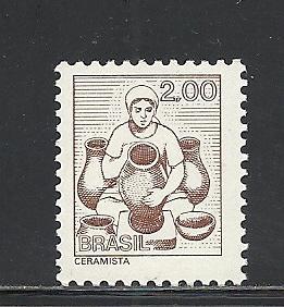 Brazil #1452 mnh cv $3.00