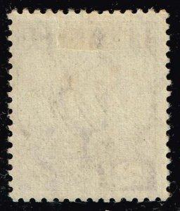 Philippines Stamp  #N24 2P 1943-44 JAPAN OCCUPATION MH/OG STAMP