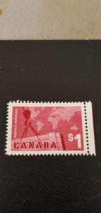 Canada 411 MNH