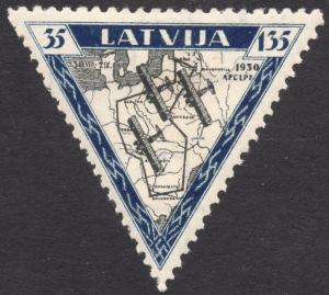 LATVIA SCOTT CB20